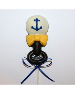 Anchor Rattle Lolly