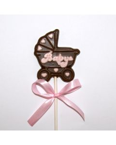 Baby Carriage Lolly