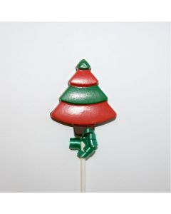 Christmas Tree Lolly