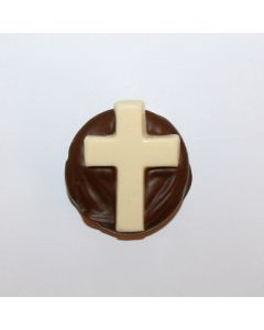 Cross Oreo Favor