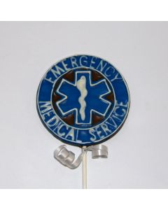 EMS Disc Lolly