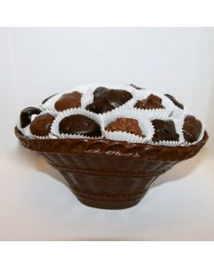 Edible Basket with Connoisseur Collection