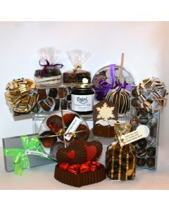 Chocolate Gift of the Month