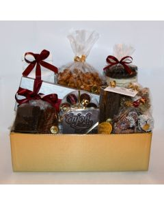 Gold Gift Box (Large)