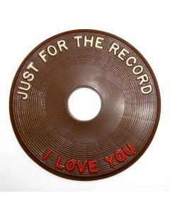 """""""Just for the Record"""""""