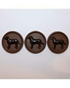 Labrador Full Body Discs