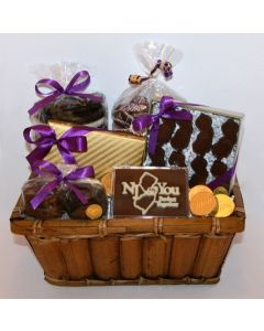 New Jersey Gift Basket