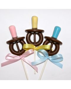 Pacifier Lolly