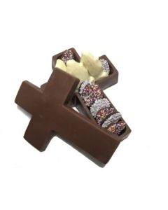Edible Cross Box