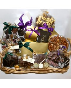 Traditional Basket (s5)