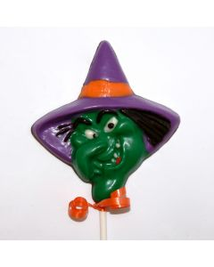Wicked Witch Lolly