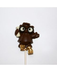 Wise Owl Lolly